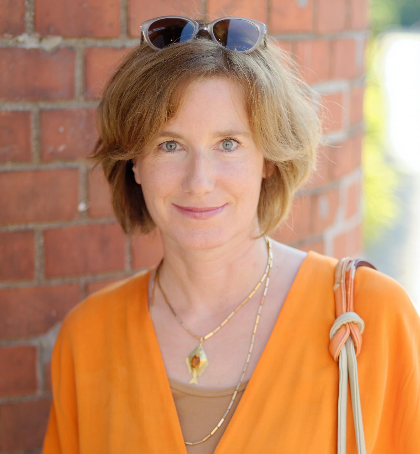 Stilberaterin Silke Gerloff von The Personal Look